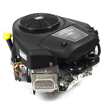 Briggs & Stratton Professional Series 810cc 27 Gross HP Electric Start Vertic...
