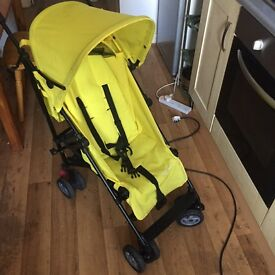 Mothercare buggy /pram nearly new condition