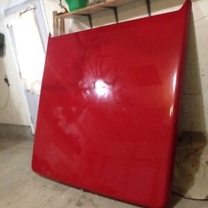 F150 tonneau cover