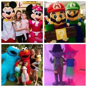 Mascotte,Mascot,Animation,Fête,Événement,Festival,Noël,CPE