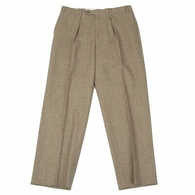 Paul Stuart Wool Pants Size About  M(K-40980)