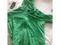 Genuine Ralph Lauren hoodie new