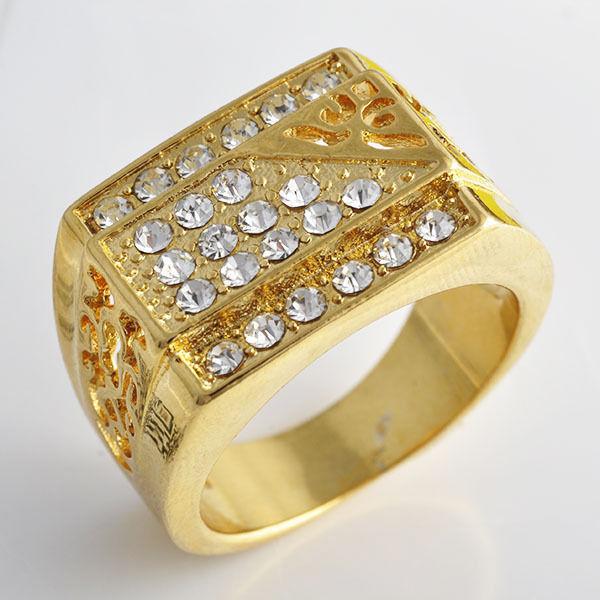 Top 10 Rings For Men