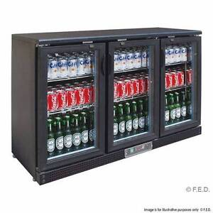 Commercial Beer Fridges and Wine Chillers SC316G three door Drink Sydney City Inner Sydney Preview