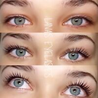 $50  Natural lash lift and curl/not  eyelashes extention