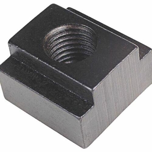 TE-CO 41409 T-Nut,Black Oxide,1//2-13,9//16