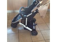 Child's buggy
