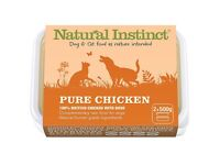 Cat food for sale Raw from Natural Instinct