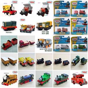LOOSE-LEARNING-THOMAS-DIECAST-DONALD-EMILY-DOUGLAS-LORRY-TENDER