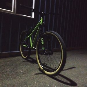 Norco one 25 completely stock