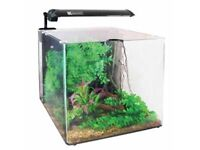 Aqua One Nano 55lt fish tank