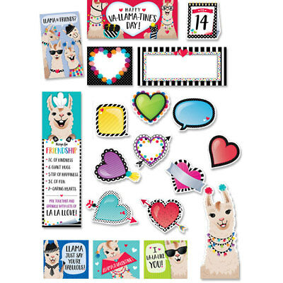 y Valentines Day Bulletin Board Set Classroom Decorations (Valentines Bulletin Board)
