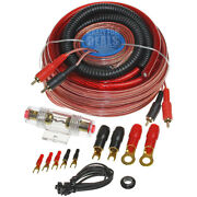 4 Gauge Wiring Kit