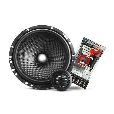 Focal 165A1SG 2-Way 6.5-inch Component Speaker Pair