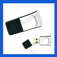 NEW WIRELESS WIFI USB ADAPTER HI-SPEED 300MBPS  W/WARRANTY-FTA