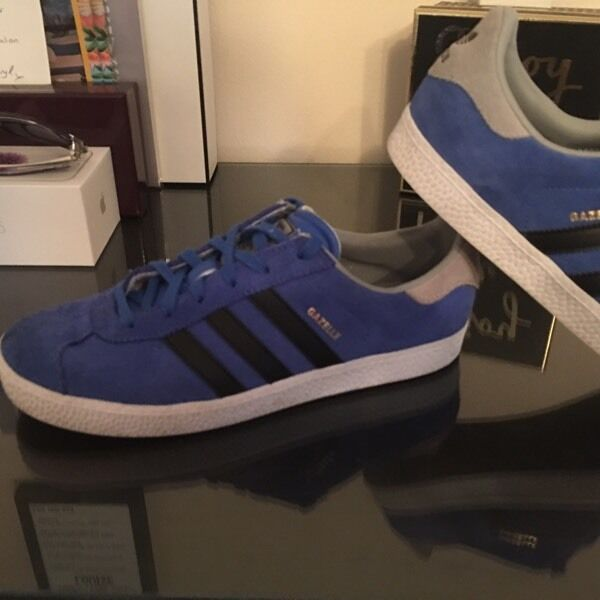 Adidas Gazelle Junior Size 5
