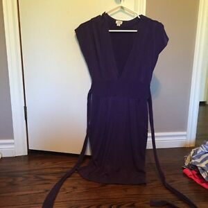 Wilfred dress from aritzia size small