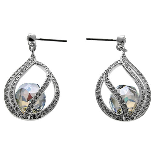 Swarovski Megan Pierced Earrings 1062665