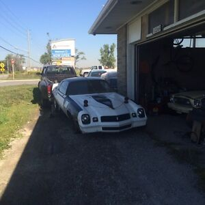 79 z28 for sale or trade