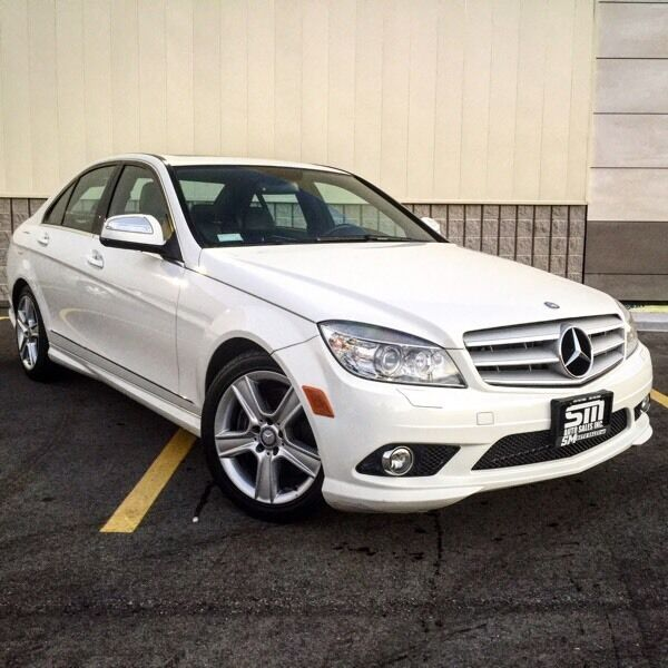 2008 mercedes benz c class c300 amg 4matic mint for Looking for used mercedes benz