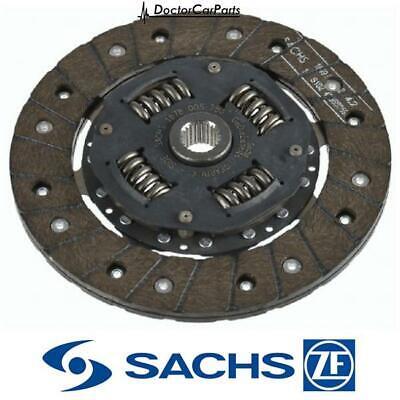 Clutch Disc FOR PORSCHE 912 65-70 1.6 Petrol SACHS