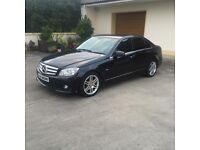 Mercedes C350 cdi