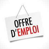Emplois disponibles / Help wanted