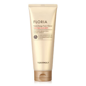 TONYMOLY-Floria-Nutra-Energy-Foam-Cleanser-150ml