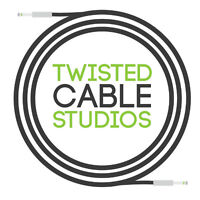 Music Recording - Twisted Cable Studios