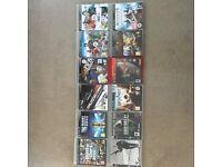 PS3 games set