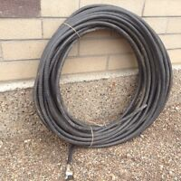 14/4 electrical tech cable.