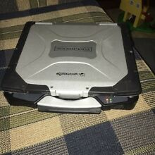 Panasonic ToughBook Hassall Grove Blacktown Area Preview