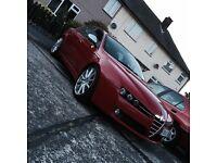 Alfa 159 Ti FSH 12 months MOT 260bhp