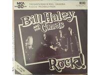 Vinyl Record- Bill Haley and his Comets