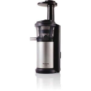 Panasonic Slow Juicer MJ-L500SST Kew Boroondara Area Preview