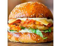 Fast Food Business For Sale, Ballyhackamore, Belfast