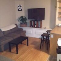 Bright and Spacious 1-Bedroom Apartment in Middle Sackville