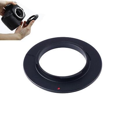 Best 67mm Macro Reverse Adapter Ring For Pentax K PK K50 K3 K5 IIs K3II