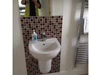 BATHROOM,KITCHEN FITTING Complete Property Renovation&Plumbing,Elektric,Joinery