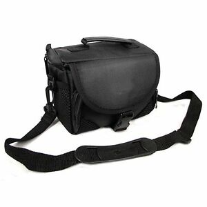 Camera-Case-Bag-for-Canon-EOS-DSLR-500D-550D-600D-T1i-T2i-T3i-FOR-18-55-IS-Lens
