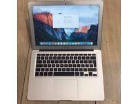 Apple MacBook Air 13-inch Early 2015 i5 8GB RAM