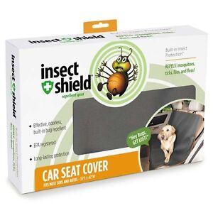 recouvre-siège ou recouvre compartiment à bagages InsectShield Saguenay Saguenay-Lac-Saint-Jean image 4