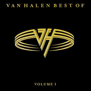 VAN-HALEN-BRAND-NEW-CD-VERY-BEST-OF-VOLUME-1-GREATEST-HITS-COLLECTION