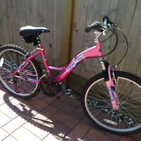 Richmond Ladies Bike for Sale