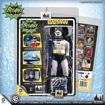 Exclusive Deluxe Batman Variant With Accessories 1966 Tv Batman 66 Classic 1 300