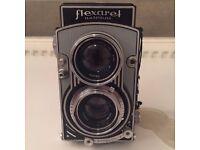Flexaret 6 TLR 6x6 Medium Format Camera