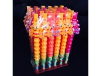 Wholesale sweets candy toys for shops resale