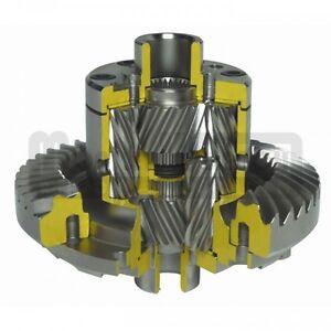 Quaife LSD QDF17E 91-95 MR2 Turbo Limited Slip Helical