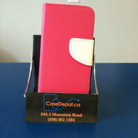Brand New iPhone 4/4S Wallet Case 845.5 Mountain Road CaseDepot
