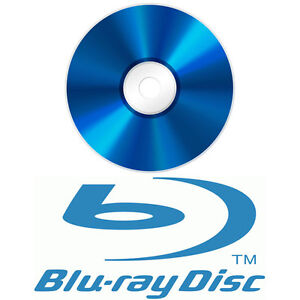 Assorted Bluray DVDs and HD DVDs